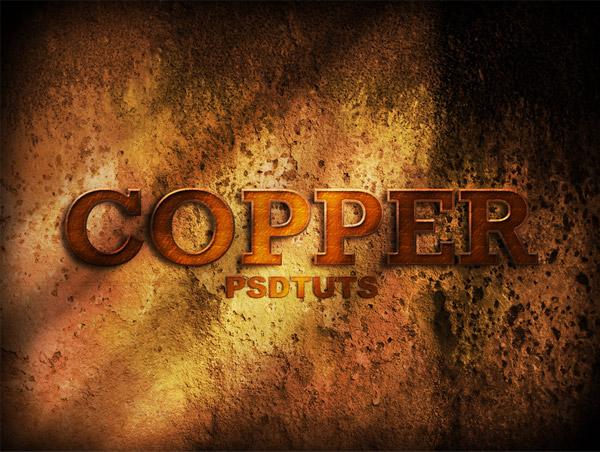 copper-tutorial